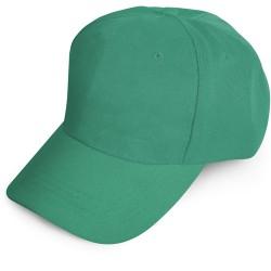0301-AY Açık Yeşil Şapka