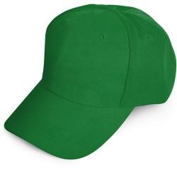 0301-KY Koyu Yeşil Şapka