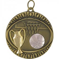 MD-01-A Altın Madalya