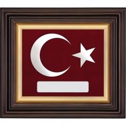 3236-C Türk Bayrağı