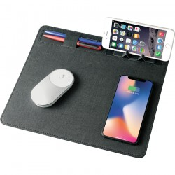 PWB-215 Wireless Şarjlı Mouse Pad
